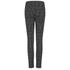 Diane von Furstenberg Women's Genesis Trousers - Black/Ivory/Black: Image 2
