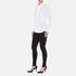 Polo Ralph Lauren Women's Heidi Long Sleeve Shirt - White: Image 4