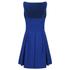 Polo Ralph Lauren Women's Babette Dress - Mayan Blue: Image 2