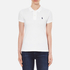 Polo Ralph Lauren Women's Skinny Fit Polo Shirt - White: Image 1