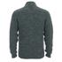 Paul Smith Jeans Men's Baseball Jacket - Green: Image 2