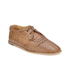 H Shoes by Hudson Men's Barra Woven Leather Shoes - Tan: Image 5