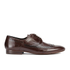 H Shoes by Hudson Men's Olave Leather Derby Shoes - Brown: Image 1