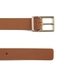 Paul Smith Accessories Women's Leather Contrast Belt - Orange: Image 2