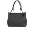 Paul Smith Accessories Women's Small Leather Paper Shoulder Bag - Black: Image 5