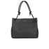 Paul Smith Accessories Women's Small Leather Paper Shoulder Bag - Black: Image 1