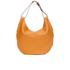 Paul Smith Accessories Women's Medium Leather Hobo Bag - Orange: Image 1