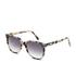 Prism Women's New York Sunglasses - Cream Tortoiseshell: Image 2