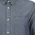 Cheap Monday Men's Bolt Oxford Shirt - Strange Night: Image 3