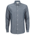 Cheap Monday Men's Bolt Oxford Shirt - Strange Night: Image 1