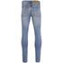 Cheap Monday Men's Tight Skinny Jeans - Stonewash Blue: Image 2