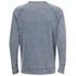 Cheap Monday Men's Rules Denim Sweatshirt - Stone Blue: Image 2