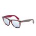 Ray-Ban Original Wayfarer Sunglasses - Stripped Havana: Image 2