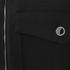 Versace Collection Men's Pocket Detail Jacket - Black: Image 4
