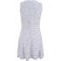 BOSS Orange Women's Dicoco Stripe Dress - White: Image 2