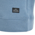 OBEY Clothing Men's Lofty Creature Comforts Crew Sweatshirt - Heather Faded Indigo: Image 3