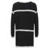 Vero Moda Women's Odelia Long Sleeve Coatigan - Black: Image 2