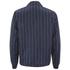 GANT Rugger Men's Pinstripe Coach Jacket - Shadow: Image 2