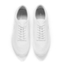 Lacoste Women's Helaine 116 3 Running Trainers - White: Image 2