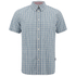 Paul Smith Jeans Men's Classic Fit Tailored Shirt - Blue: Image 1