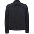 Paul Smith Jeans Men's Flight Jacket - Navy: Image 1
