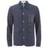 Paul Smith Red Ear Men's Work Wear Jacket - Indigo: Image 1