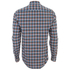 Lacoste Men's Oxford Checked Long Sleeve Shirt - Multi: Image 2