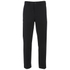 AMI Men's Worker Trousers - Black: Image 1