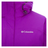 Columbia Women's Everett Jacket - Bright Plum: Image 3
