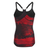 Myprotein Womens Power Tank Top –Red Concrete: Image 2