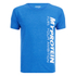 Myprotein Mens Tag T-Shirt - Blue: Image 1