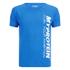 Myprotein Mens Tag T-Shirt - Blue
