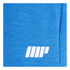 Myprotein Mens Tag Shorts – Blue: Image 3