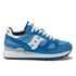 Saucony Shadow Original Trainers - Light Blue: Image 1
