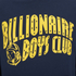Billionaire Boys Club Men's Arch Logo Hoody - Navy Blazer: Image 3