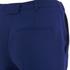 Carven Women's Pantalon Crepe Trousers - Navy: Image 4