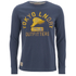 Tokyo Laundry Men's Dane Long Sleeved Top - Dark Denim: Image 1