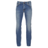 Nudie Jeans Men's Thin Finn Skinny Jeans - Indigo Shuffle: Image 1