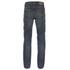 Nudie Jeans Men's Grim Tim Slim Straight Jeans - Worn Deep: Image 2