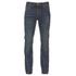 Nudie Jeans Men's Grim Tim Slim Straight Jeans - Worn Deep: Image 1