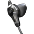 SMS Biosport Water Resistant Smart Earbuds with Heart Monitor - Black: Image 3