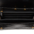Elizabeth and James Women's Cynnie Wallet on a Chain Clutch Bag - Black: Image 4