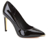 Ted Baker Women's Neevo 4 Patent Leather Court Shoes - Black: Image 2