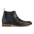 Ted Baker Men's Camroon 4 Leather Chelsea Boots - Black: Image 1