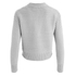 The Fifth Label Women's Cacti Jungle Knit Jumper - Light Grey Marle: Image 2