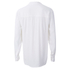 Helmut Lang Women's Jacquard Shirt - White: Image 2