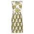 Baum und Pferdgarten Women's Agnes Dress - Cartoonflower: Image 1
