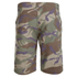 Maharishi Men's Reversible Camo Shorts - Papal Woodland/Sand: Image 2