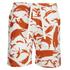 Maharishi Men's Camo Swim Shorts - Desert Blaize: Image 1