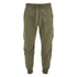 Maharishi Men's Cargo Track Pants - Maha Olive: Image 1